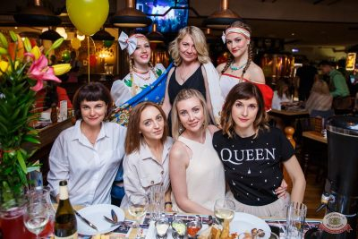 День именинника, 27 июля 2019 - Ресторан «Максимилианс» Красноярск - 45