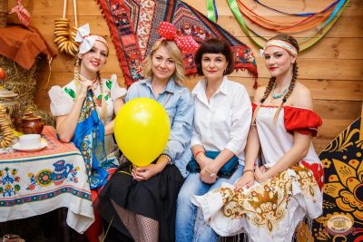 День именинника, 27 июля 2019 - Ресторан «Максимилианс» Красноярск - 5