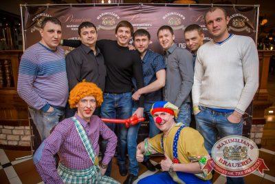 День именинника, 19 марта 2016 - Ресторан «Максимилианс» Красноярск - 06