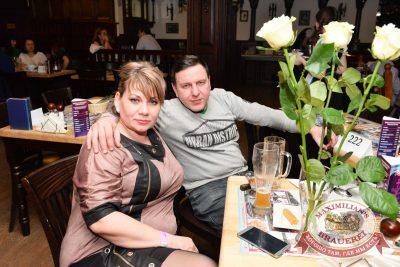 Чичерина, 16 февраля 2017 - Ресторан «Максимилианс» Красноярск - 36