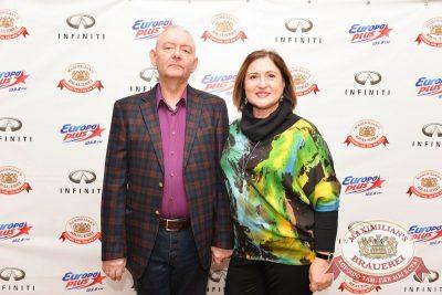 Чичерина, 16 февраля 2017 - Ресторан «Максимилианс» Красноярск - 8