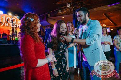 День именинника, 29 апреля 2018 - Ресторан «Максимилианс» Красноярск - 24