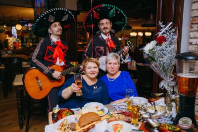 День именинника, 29 ноября 2019 - Ресторан «Максимилианс» Красноярск - 50