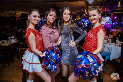 День именинника, 30 марта 2019 - Ресторан «Максимилианс» Красноярск - 55