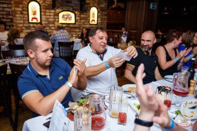 День строителя, 9 августа 2019 - Ресторан «Максимилианс» Красноярск - 10