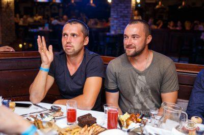 День строителя, 9 августа 2019 - Ресторан «Максимилианс» Красноярск - 11