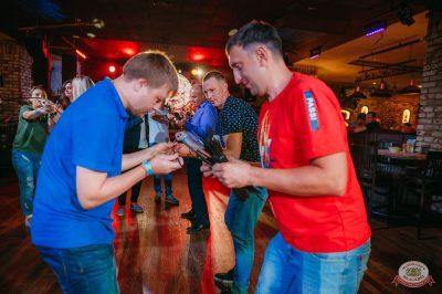День строителя, 9 августа 2019 - Ресторан «Максимилианс» Красноярск - 21