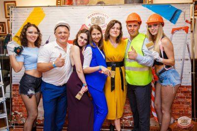 День строителя, 9 августа 2019 - Ресторан «Максимилианс» Красноярск - 4