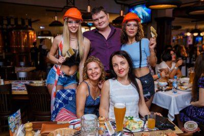 День строителя, 9 августа 2019 - Ресторан «Максимилианс» Красноярск - 42