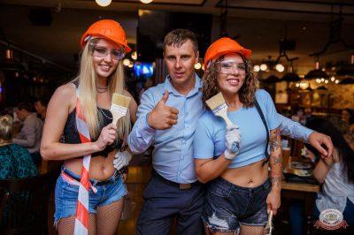 День строителя, 9 августа 2019 - Ресторан «Максимилианс» Красноярск - 43