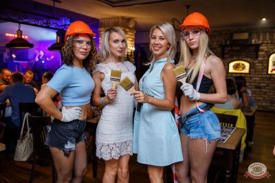 День строителя, 9 августа 2019 - Ресторан «Максимилианс» Красноярск - 45