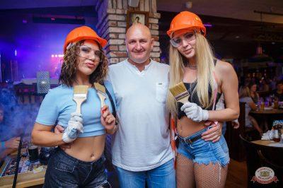 День строителя, 9 августа 2019 - Ресторан «Максимилианс» Красноярск - 49