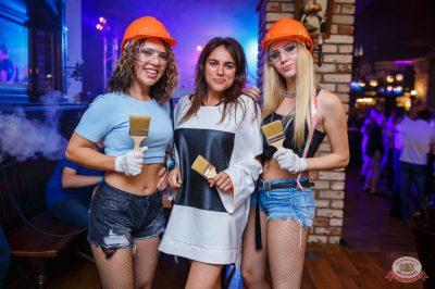 День строителя, 9 августа 2019 - Ресторан «Максимилианс» Красноярск - 50