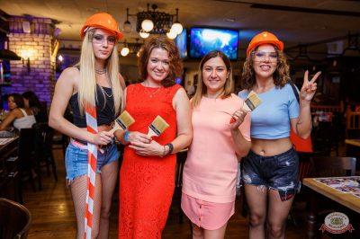 День строителя, 9 августа 2019 - Ресторан «Максимилианс» Красноярск - 51