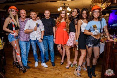 День строителя, 9 августа 2019 - Ресторан «Максимилианс» Красноярск - 55
