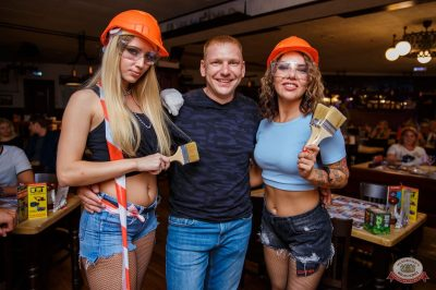 День строителя, 9 августа 2019 - Ресторан «Максимилианс» Красноярск - 56