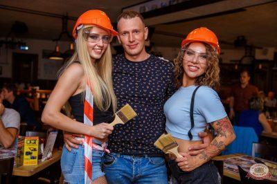 День строителя, 9 августа 2019 - Ресторан «Максимилианс» Красноярск - 57