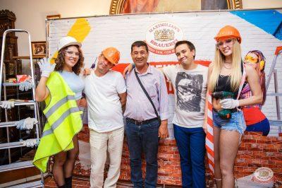 День строителя, 9 августа 2019 - Ресторан «Максимилианс» Красноярск - 7
