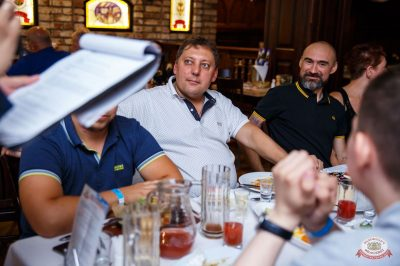 День строителя, 9 августа 2019 - Ресторан «Максимилианс» Красноярск - 9