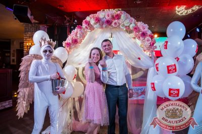 День святого Валентина, 14 февраля 2018 - Ресторан «Максимилианс» Красноярск - 32