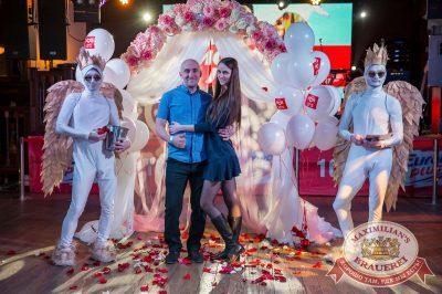День святого Валентина, 14 февраля 2018 - Ресторан «Максимилианс» Красноярск - 35