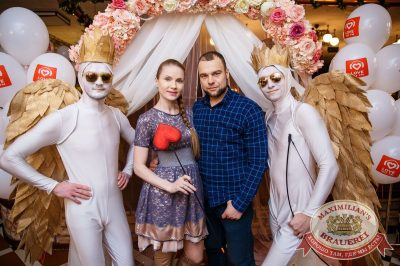 День святого Валентина, 14 февраля 2018 - Ресторан «Максимилианс» Красноярск - 6