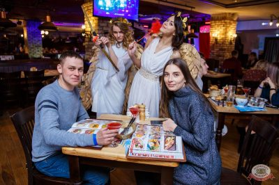 День святого Валентина, 14 февраля 2019 - Ресторан «Максимилианс» Красноярск - 32