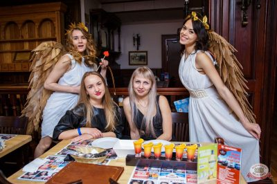 День святого Валентина, 14 февраля 2019 - Ресторан «Максимилианс» Красноярск - 37