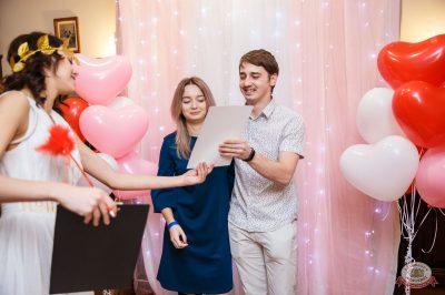 День святого Валентина, 14 февраля 2019 - Ресторан «Максимилианс» Красноярск - 5