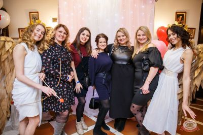 День святого Валентина, 14 февраля 2019 - Ресторан «Максимилианс» Красноярск - 8