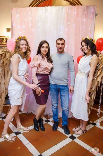 День святого Валентина, 14 февраля 2019 - Ресторан «Максимилианс» Красноярск - 9
