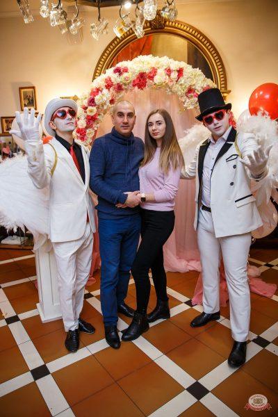 День святого Валентина, 14 февраля 2020 - Ресторан «Максимилианс» Красноярск - 1