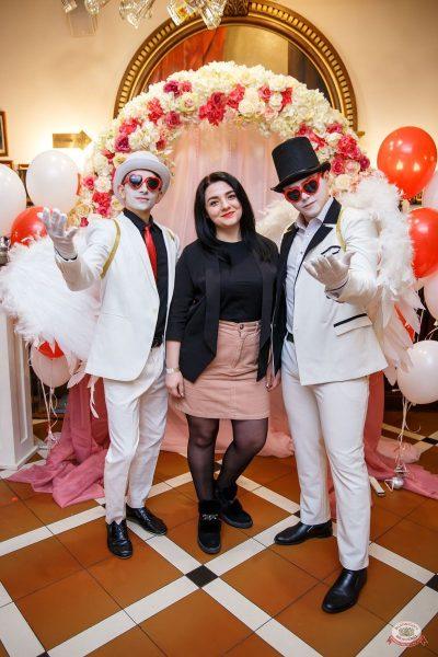 День святого Валентина, 14 февраля 2020 - Ресторан «Максимилианс» Красноярск - 2