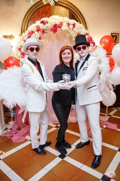 День святого Валентина, 14 февраля 2020 - Ресторан «Максимилианс» Красноярск - 3
