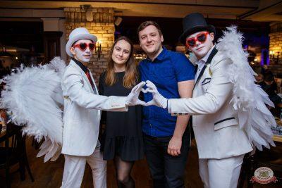 День святого Валентина, 14 февраля 2020 - Ресторан «Максимилианс» Красноярск - 39