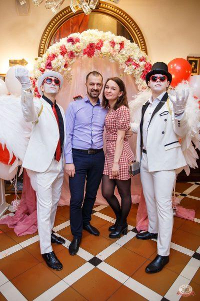 День святого Валентина, 14 февраля 2020 - Ресторан «Максимилианс» Красноярск - 5