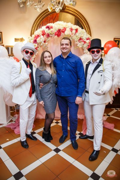 День святого Валентина, 14 февраля 2020 - Ресторан «Максимилианс» Красноярск - 7