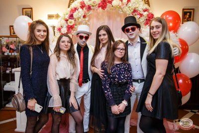 День святого Валентина, 14 февраля 2020 - Ресторан «Максимилианс» Красноярск - 9