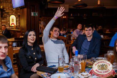 День защитника Отечества, 23 февраля 2018 - Ресторан «Максимилианс» Красноярск - 00013