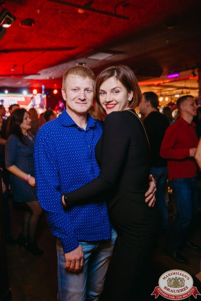 День защитника Отечества, 23 февраля 2018 - Ресторан «Максимилианс» Красноярск - 00052