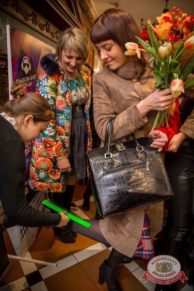 «Дыхание ночи»: Dj Ravilla и Dj Jumper (Красноярск), 4 марта 2015 - Ресторан «Максимилианс» Красноярск - 04