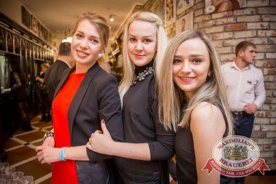 «Дыхание ночи»: Dj Ravilla и Dj Jumper (Красноярск), 4 марта 2015 - Ресторан «Максимилианс» Красноярск - 08