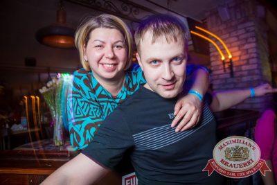 «Дыхание ночи»: Dj Ravilla и Dj Jumper (Красноярск), 4 марта 2015 - Ресторан «Максимилианс» Красноярск - 13