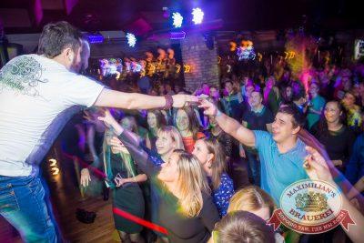 «Дыхание ночи»: Dj Ravilla и Dj Jumper (Красноярск), 4 марта 2015 - Ресторан «Максимилианс» Красноярск - 15