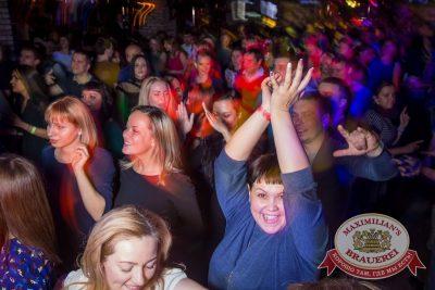 «Дыхание ночи»: Dj Ravilla и Dj Jumper (Красноярск), 4 марта 2015 - Ресторан «Максимилианс» Красноярск - 17