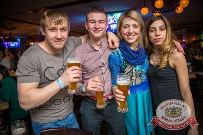 «Дыхание ночи»: Dj Ravilla и Dj Jumper (Красноярск), 4 марта 2015 - Ресторан «Максимилианс» Красноярск - 26