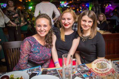 «Дыхание ночи»: Dj Ravilla и Dj Jumper (Красноярск), 4 марта 2015 - Ресторан «Максимилианс» Красноярск - 29
