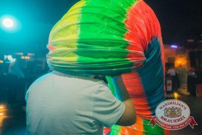 «Дыхание ночи»: Dj Vini (Москва) на дне именинника, 17 октября 2015 - Ресторан «Максимилианс» Красноярск - 13