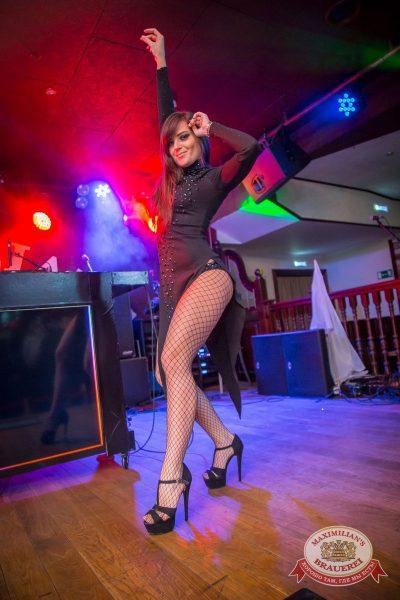 «Дыхание ночи»: Dj Ravilla и Dj Jumper (Красноярск), 12 марта 2016 - Ресторан «Максимилианс» Красноярск - 18