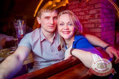 «Дыхание ночи»: Dj Ravilla и Dj Jumper (Красноярск), 12 марта 2016 - Ресторан «Максимилианс» Красноярск - 25